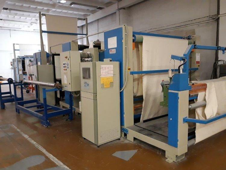 La meccanica Inspection, preparation