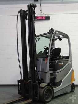 Still RX60-30L 3000 kg