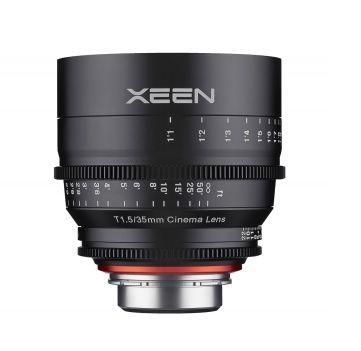 Samyang XEEN 35mm T1.5 E Mount Lens