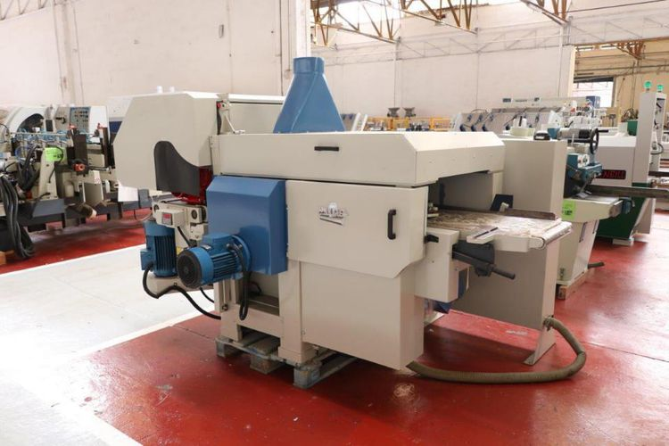 Mida SPBF 4, FOUR SIDE PLANER