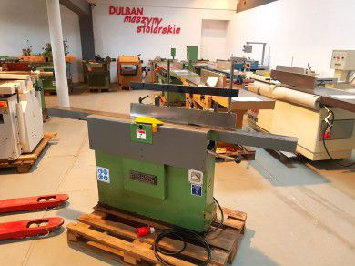 Panhans Surface planer