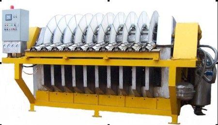 Others Vacuum Ceraimc filter 1-120m2