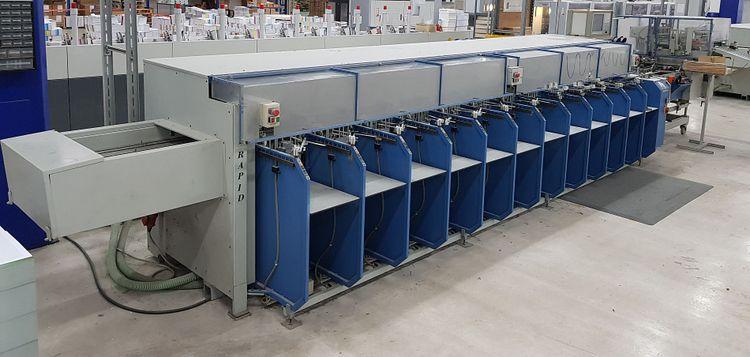 MKW Rapid 30-UT12-GS-AW-HV