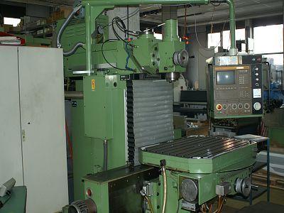 SHW UF 41 1800 rpm