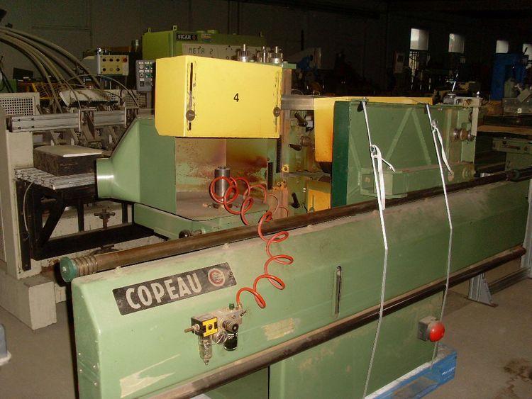 Guilliet Tenoning machine