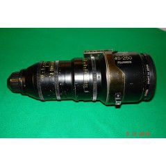 ARRI ALURA 45-250 CINEMATOGRAPHY LENS