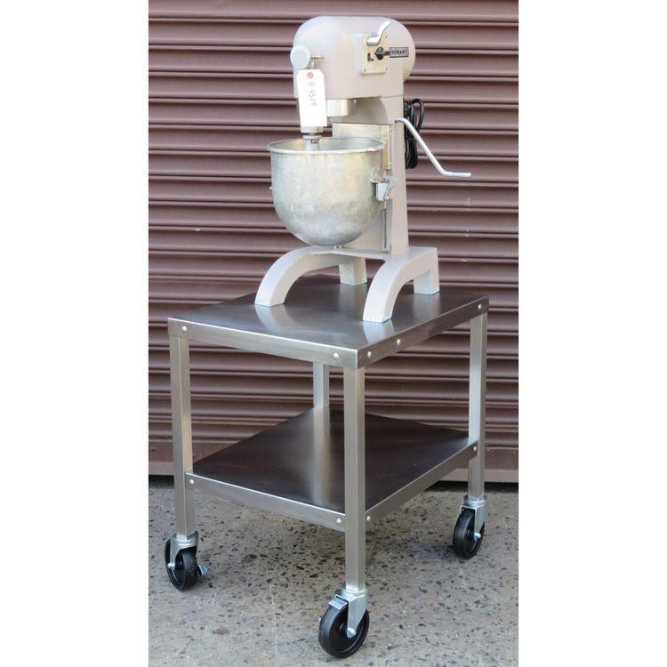 Hobart C100T Mixer