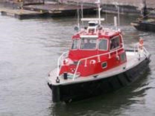 Shore Boat Builders Ltd Tugboat Gross tonnage: 18.73 tons