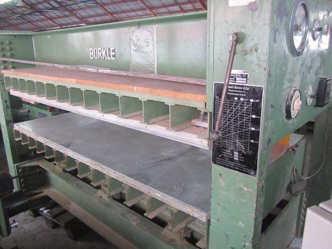 Burkle Press