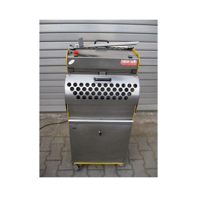 Wabäma Piccolo Electronics 380.10 bread rack / bread cutting machine