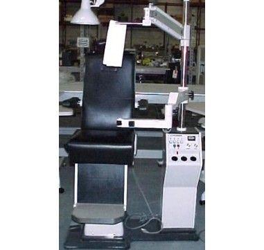 Burton Combo Chair/Stand