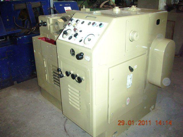 WMW UPW12,5X70 Thread Rolling Machine
