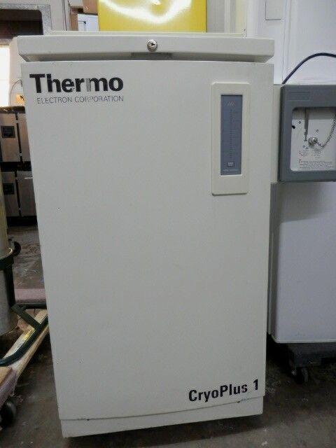 Thermo Scientific CryoPlus™1 Model 7400 90L