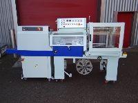 Sfere SL55.45 Auomatic sealer