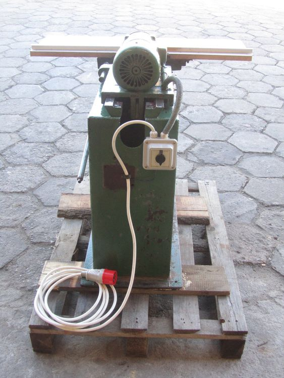 Warema Horizontal Drilling Machine