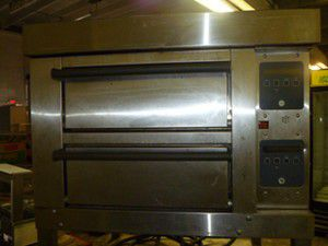 Other ELECTRIC PIZZA OVEN