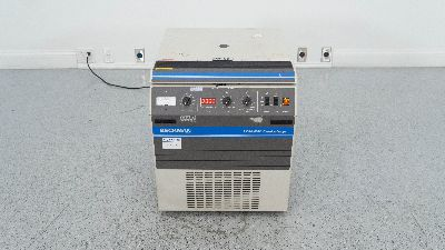 Beckman GS-6 KR, Refrigerated Centrifuge