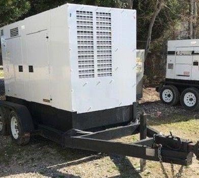 Multiquip DCA70 56 kW